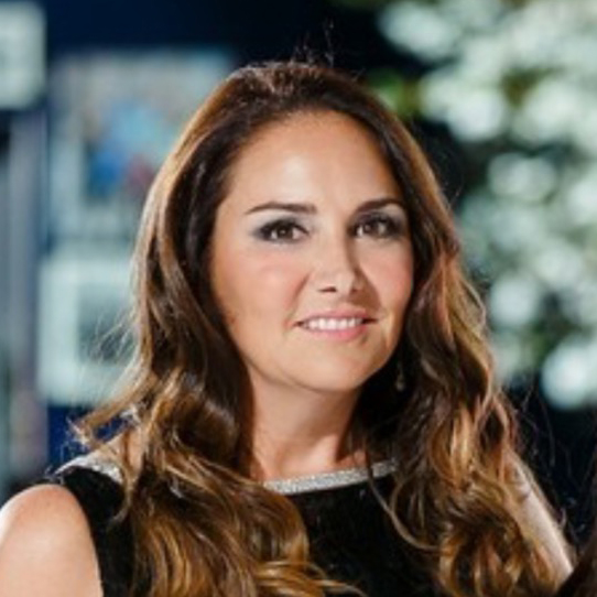 Mara Burros-Sandler – Producer